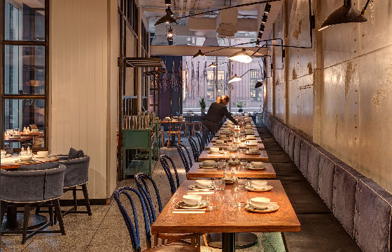 Service & Hotel | Castle Residences. Sydney. Apartments ...